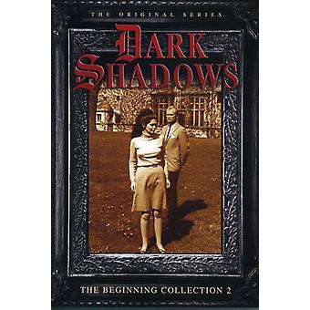 Dark Shadows: The Begininng - DVD Collection 2 [4 Discs] [DVD] USA import
