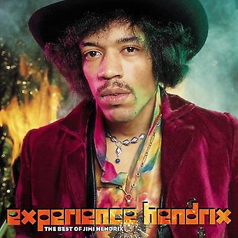Jimi Hendrix - Experience Hendrix: The Best of Jimi Hendrix [CD] USA import