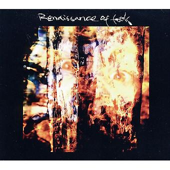 Renaissance of Fools - Renaissance of Fools [CD] USA import