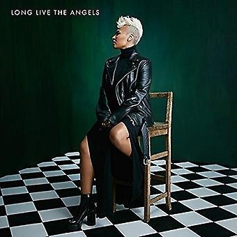 Emeli Sand - Long Live importer aux Etats-Unis des anges [CD]