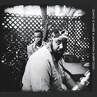 Ware, David S / Shipp, Matthew Duo - Live in Sant'Anna Arresi 2004 [CD] USA import