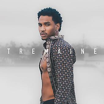 Trey Songz - Tremaine het Album [CD] USA importeren