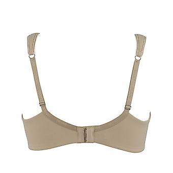 Berlei Comfort Minimiser+ Nude Underwired Bra B4935