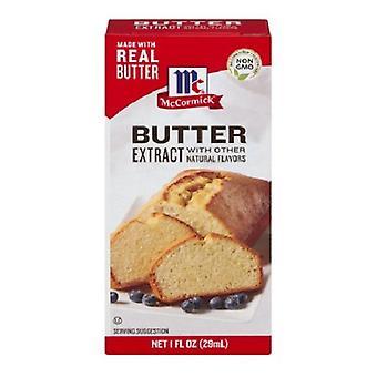 McCormick boter Extract
