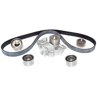 Airtex AWK1254 Engine Timing Belt Kit with Water Pump