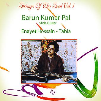 Pal*Barun Kumar / Hossain*Enayet - Strings of the Soul: Vol.1 [CD] USA import
