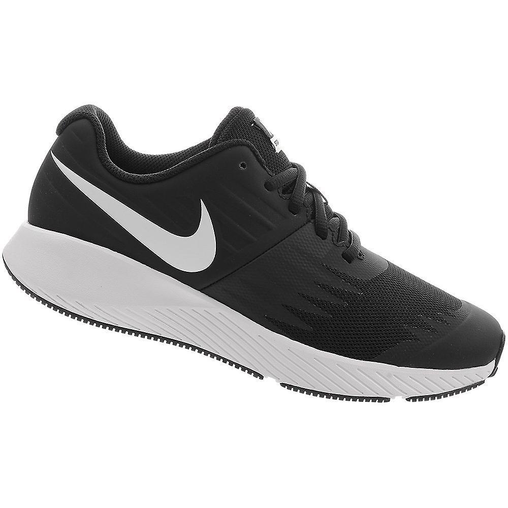 2aafbb82ebb Nike Star Runner GS 907254001 universal summer kids shoes