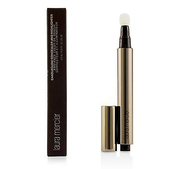 Laura Mercier Candleglow Concealer And Highlighter - # 5 - 2.2ml/0.07oz
