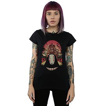 Vincent Trinidad Frauen-Willkommen bei der Bad-Haus-t-shirt
