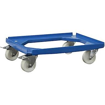 Alutec 05200 Dolly Plastic Load capacity (max.): 250 kg