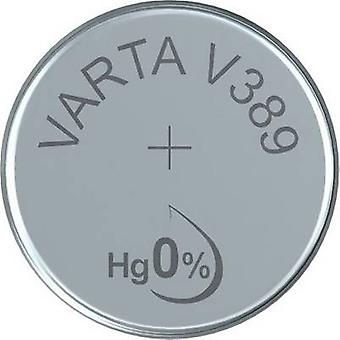 Varta Electronics SR54 Button cell SR54, SR1131 Silver oxide 81 mAh 1.55 V 1 pc(s)