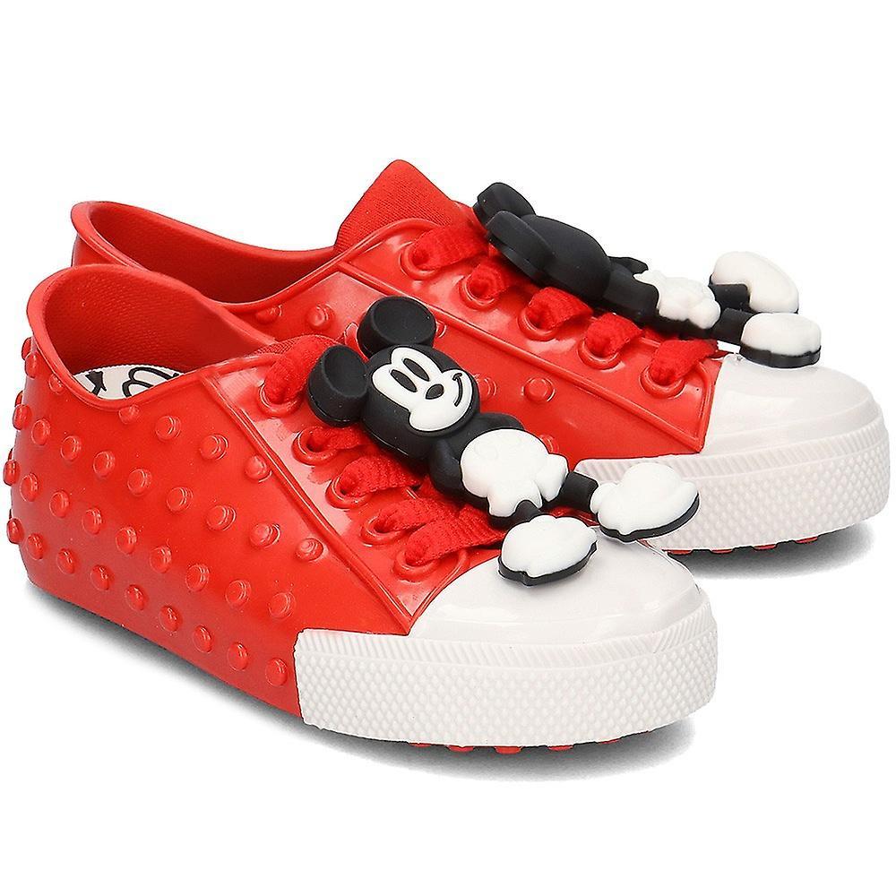 Melissa Polibolha Disney 3237801371 universal all year kids shoes
