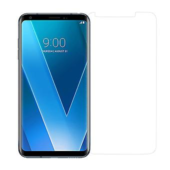 LG V30 display protector 9 H laminated glass tank protection glass tempered glass