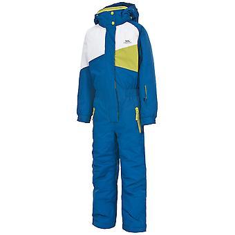 Tunkeutuminen lasten/lapset pyyhin yksi pala Ski/lumi puku