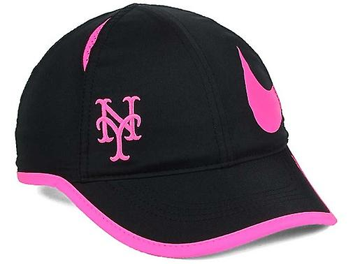 on sale cdaf7 97be0 New York Mets MLB Nike Featherweight Aerobill Adjustable Hat