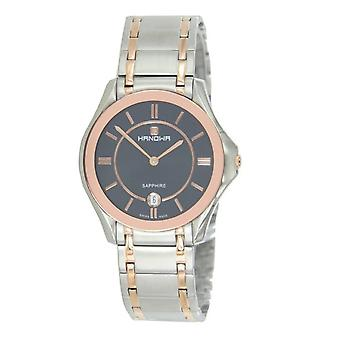 Swiss military Hanowa ladies Unisex Watch 16-5015.12.007 rose gold