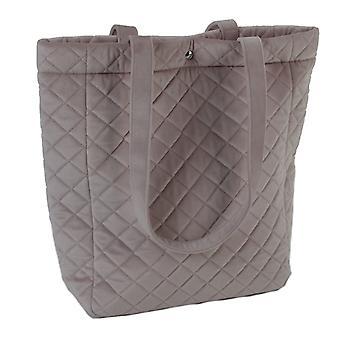 Stjernsund Tasche mit Schulterriemen Samtpulver Pink