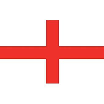 5ft x 3ft Flag - England - St George Cross