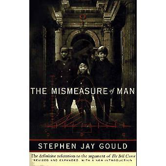 Mismeasure mand af Stephen Jay Gould - 9780393314250 bog