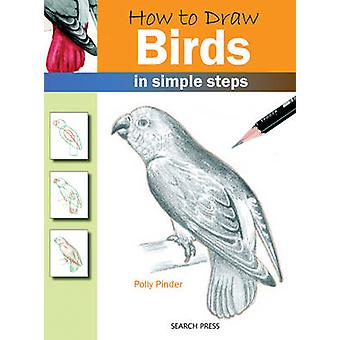 Oiseaux par Polly Pinder - livre 9781844483549