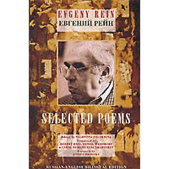 Selected Poems by Evgeny Rein - 9781852245238 Book