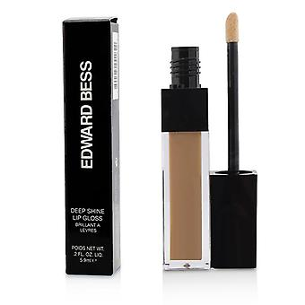 Deep Shine Lip Gloss - • Susurro desnudo - 7ml/0.24oz