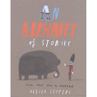 Ett alfabet av berättelser