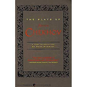 Die Stücke von Anton Tschechow