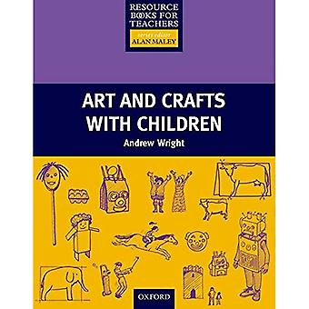 Art et métiers avec des enfants