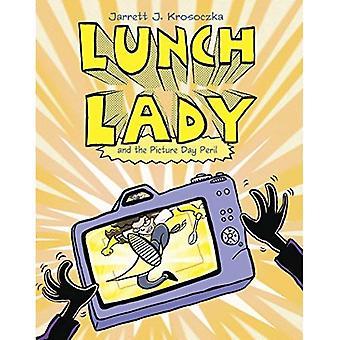 Déjeuner Lady et le péril de jour photo