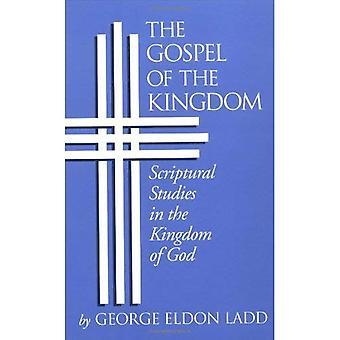 Het evangelie van het Koninkrijk: populaire exposities op het Koninkrijk van God