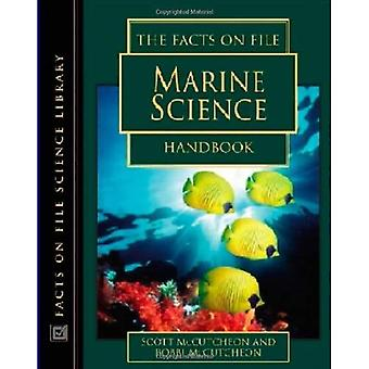 Facts on File Marine Science Handbook