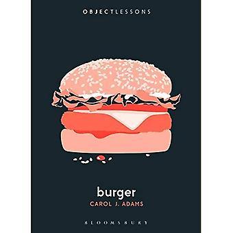 Burger (objektin aikaisemmat)