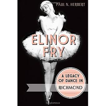 Elinor Fry