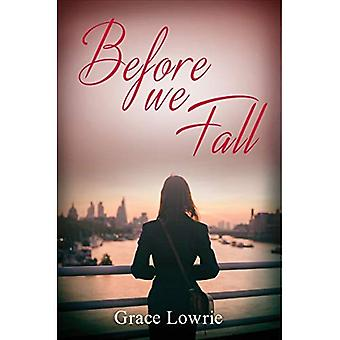 Before We Fall (The Wildham Series)