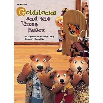 Goldilocks and the Three Bears (World Classics)