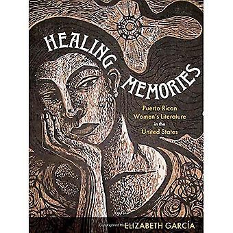 Helende herinneringen: Puerto Ricaanse vrouwen literatuur in de Verenigde Staten (Latino en Latijns-Amerikaanse profielen)