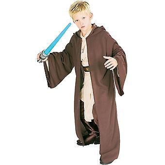 Star Wars Jedi badekåbe barn
