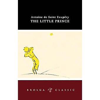 Le petit Prince - grue Brolga classique par Antoine de Saint-Exupery-97819