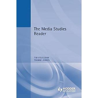 Media Studies czytelnika przez zawo & Tim