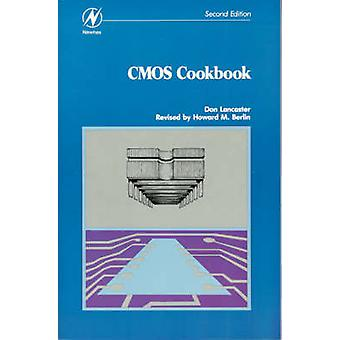 CMOS Cookbook by Lancaster & Don