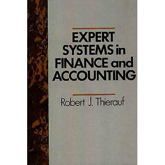 النظم الخبيرة في الشؤون المالية والمحاسبة في ثيراوف آند روبرت ج.