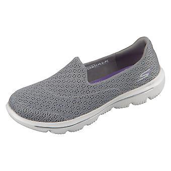 Skechers gå gå utviklingen Ultra 15738Gry kvinner sko