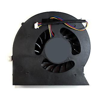 MSI Gaming GT62VR 6RE DOMINATOR PRO Replacement Laptop Fan