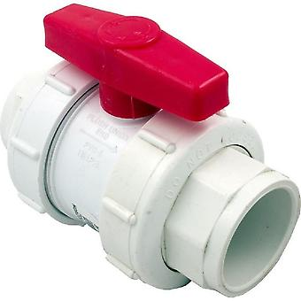 "Flo Control 1360-15 Ball Valve 1.5"" Union"