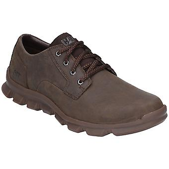 Caterpillar Mens Intent Breathable Durable Lace Up Shoes