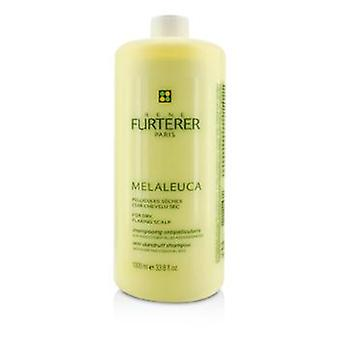 Rene Furterer Melaleuca Anti-dandruff Ritual Anti-dandruff Shampoo (for Dry Flaking Scalp) - 1000ml/33.8oz