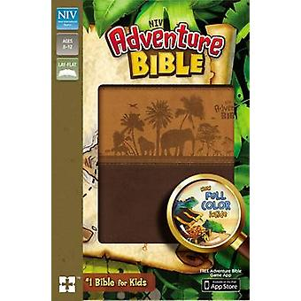 Adventure Bible-NIV by Lawrence O Richards - 9780310729693 Book