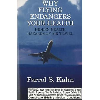 Why Flying Endangers Your Health - Hidden Health Hazards of Air Travel