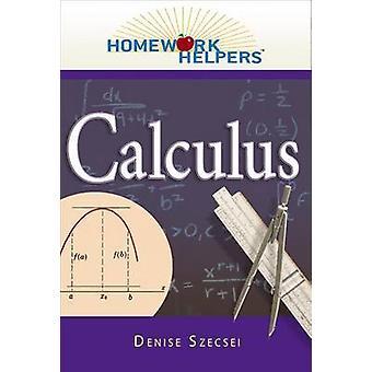 Calculus by Denise Szecsei - 9781564149145 Book